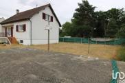 Maison Sacy le Grand • 130m² • 5 p.