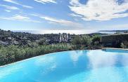 Villa Ste Maxime • 220m² • 7 p.