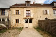 Maison Villers en Arthies • 114 m² environ • 5 pièces