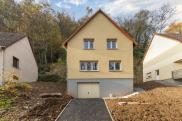 Maison Klingenthal • 119m² • 5 p.