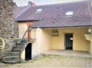 Maison Chassey le Camp • 125m² • 5 p.