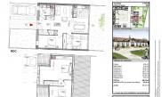 Maison Jouars Pontchartrain • 99 m² environ • 5 pièces