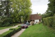 Maison Verneuil sur Avre • 210m² • 7 p.