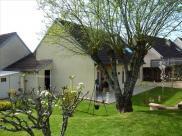 Maison La Ferte Mace • 85m² • 4 p.