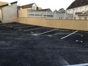 Parking Troyes • 13m²