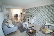 Appartement Roquebrune Cap Martin • 4 p.