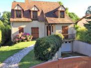Maison Etampes • 160 m² environ • 7 pièces