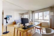 Appartement Paris 15 • 70m² • 3 p.