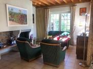Maison Bourgoin Jallieu • 140m² • 5 p.