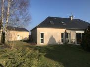 Maison La Primaube • 171 m² environ • 8 pièces