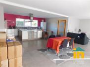 Maison Moulins la Marche • 153m² • 5 p.
