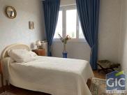 Appartement Caen • 80m² • 3 p.