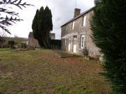 Maison Lonlay l Abbaye • 100 m² environ • 2 pièces