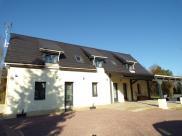 Maison Verneuil sur Avre • 137m² • 5 p.