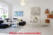 Appartement St Laurent du Var • 29 m² environ • 1 pièce