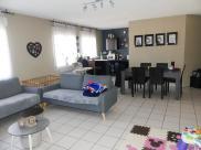Appartement Jarny • 80 m² environ • 3 pièces