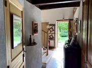 Maison Pellevoisin • 185m² • 5 p.