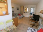 Appartement Cannes • 38 m² environ • 2 pièces