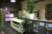 Local commercial Castelnaudary • 154m² • 4 p.