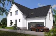 Maison Heimsbrunn • 130m² • 5 p.