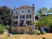 Maison Chef Boutonne • 284m² • 10 p.