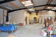 Local commercial Languidic • 320 m² environ