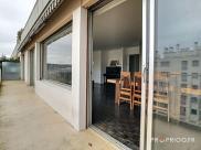 Appartement St Germain en Laye • 112m² • 5 p.