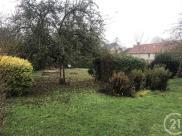 Maison Beautheil • 127 m² environ • 5 pièces