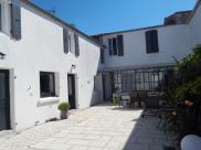Villa St Pierre d Oleron • 202 m² environ • 7 pièces