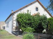 Maison St Andre le Coq • 135m² • 5 p.