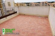 Appartement Port Leucate • 28 m² environ • 2 pièces