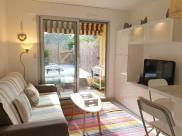 Appartement St Raphael • 22 m² environ • 1 pièce