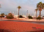 Local commercial St Cyprien Plage • 60 m² environ • 1 pièce
