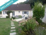 Maison Chaudon • 90m² • 5 p.