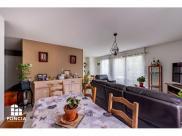 Appartement Bourgoin Jallieu • 76m² • 3 p.