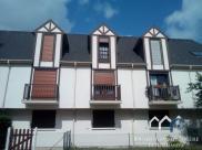 Appartement Courseulles sur Mer • 30m² • 2 p.