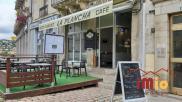 Local commercial Le Puy en Velay • 80m² • 1 p.