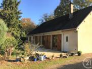 Maison Pacy sur Eure • 105m² • 4 p.