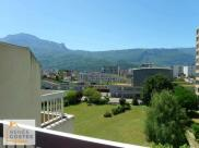Appartement Grenoble • 67m² • 3 p.