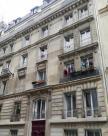Appartement Paris 18 • 33m² • 2 p.