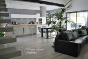 Maison Malesherbes • 220m² • 8 p.