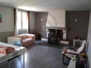 Maison Lacaune • 122 m² environ • 5 pièces