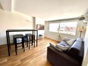 Appartement Cannes • 47m² • 3 p.