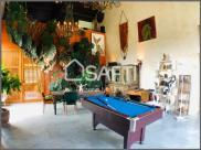 Propriété Barbaste • 684 m² environ • 9 pièces