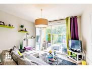 Appartement Douvaine • 55m² • 3 p.
