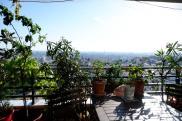Appartement Paris 20 • 126m² • 5 p.