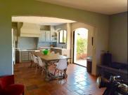 Appartement Bormes les Mimosas • 154m² • 5 p.