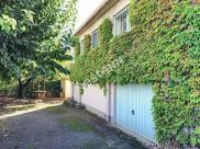 Maison Brignoles • 140m² • 4 p.
