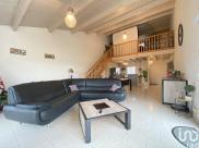 Maison Aigrefeuille d Aunis • 120m² • 4 p.