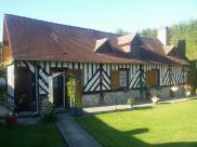 Maison Courtonne les Deux Eglises • 70m² • 4 p.